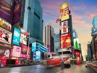 Doanh thu quảng cáo ngoài trời tăng 7% trong hai quý đầu năm 2019