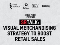 SR TALK #5 – Visual Merchandising thúc đẩy chỉ số bán lẻ