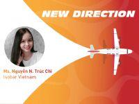 """New Direction #4: Liên minh chiến lược Isobar – """"Kiềng 3 chân tạo trải nghiệm xuyên suốt"""""""