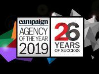 """Danh sách """"Agency of the Year 2019"""" khu vực Đông Nam Á"""