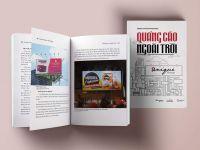 """Unique ra mắt sách """"Quảng cáo ngoài trời"""" đầu tiên tại Việt Nam"""