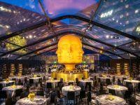 5 ý tưởng trang trí sự kiện đầy cảm hứng từ những bữa tiệc danh giá nhất hành tinh