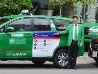 6000 xe taxi Mai Linh tham gia chiến dịch tuyên truyền phòng chống COVID-19