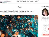 19 Blog tham khảo chuyên sâu lĩnh vực Sự kiện dành cho Event Planner
