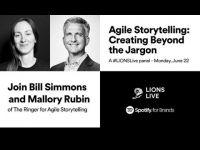 Lions Live: Spotify và The Ringer – Xu hướng phát triển của podcast