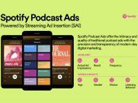 Omnicom ký hợp đồng quảng cáo trị giá 20 triệu USD với Spotify