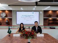 CBRE Việt Nam chính thức trở thành đại lý tiếp thị và cho thuê độc quyền dự án Worc@Q2
