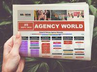 Bản tin Agency World #5 (9/2020): Các agency Việt được vinh danh tại nhiều giải thưởng quốc tế