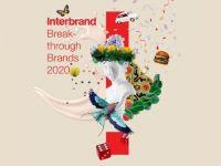 Breakthrough Brands 2020 (Interbrand): Sự thống lĩnh của các thương hiệu trẻ đột phá