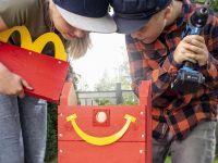 McDonald's chia sẻ 1.400 'tổ ấm' cho các loài chim nhỏ ở Phần Lan