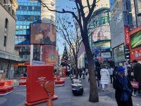 Quảng cáo ngoài trời tại Hàn Quốc có gì đặc biệt?