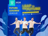 Unilver Future Leaders League 2020 chính thức khởi động và mở đơn đăng ký
