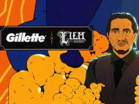 The Brief #9: Gillette London Bridge – The choice of passion