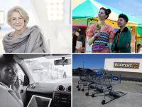 Điều gì làm nên thành công của Netflix, Walmart và L'Oréal hậu COVID-19?