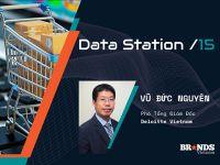 """Data Station #15 – Bán lẻ Việt Nam 2020: """"Thời"""" của Thương mại điện tử"""