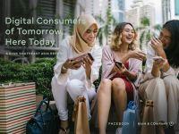 Facebook và Bain & Company: Sự chuyển đổi trong hành vi người tiêu dùng số Đông Nam Á