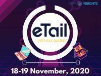 eTail Asia Virtual Summit – Lên chiến lược phát triển cho năm 2021