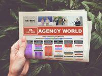Agency World #6 (11/2020) – Cuộc đua giành miếng bánh e-commerce advertising