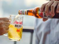 Henieken Việt Nam ra mắt Bia Việt, tấn công vào thị trường bia phổ thông