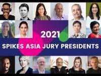 Tiết lộ danh sách ban giám khảo hai giải thưởng Spikes Asia và Tangrams