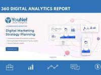 360 Digital Analytics Report – Báo cáo phân tích toàn diện Digital cho doanh nghiệp