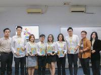 Lộ diện top 8 bản lĩnh cuộc thi Vua Marketing 2020