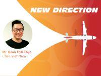 """New Direction #9: Cheil Việt Nam – """"Đứng trên vai người khổng lồ"""" và hành trình trở thành Data-driven Creative Agency"""