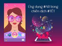 """Giữ chân thế hệ người tiêu dùng trẻ kém """"chung thuỷ"""" bằng ứng dụng của công nghệ AR"""