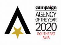 Agency of the Year 2020 công bố danh sách thắng giải khu vực Đông Nam Á