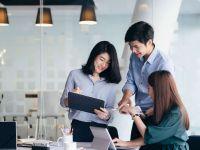 Digital Workplace – Bức hoạ Văn phòng số trong tương lai 2021