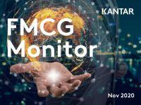 Kantar – FMCG Monitor 11/2020: Ngành Thực phẩm đóng gói tăng trưởng vượt bậc