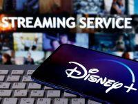 Disney Plus mang lại hy vọng tăng trưởng cho Disney