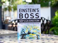 Truyền cảm hứng lãnh đạo từ 'Sếp của Einstein'