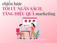 5 gợi ý từ Novaon Communication – Chiến thuật nào giúp tối ưu ngân sách, tăng hiệu quả marketing?