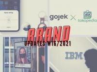 Brand Updates W16/2021: Apple ra mắt thiết bị theo dõi AirTag, Gojek và Tokopedia sáp nhập thành GoTo
