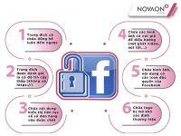 Novaon Communication: 6 lý do khiến tài khoản quảng cáo và fanpage Facebook bị khoá có thể bạn chưa biết