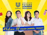 Unilever Future Leaders Program 2021 – Future_Fit Leaders chính thức mở đơn ứng tuyển