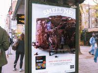 Tích hợp mùi hương trong các chiến dịch quảng cáo ngoài trời