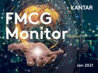 Kantar – FMCG Monitor 1/2021: Mua sắm trực tuyến cho FMCG tăng trưởng mạnh mẽ
