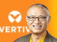 Vertiv bổ nhiệm ông Stephen Liang làm Giám đốc Công nghệ