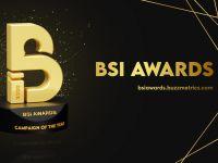 BSI Awards 2020 – Giải thưởng Marketing ghi nhận ảnh hưởng của thương hiệu trên mạng xã hội