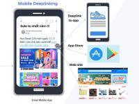[Mobile Marketing] Mô hình tăng trưởng bền vững mobile app: Mobile Growth Stack