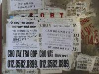 Bức tranh thị trường cho vay tiêu dùng Việt Nam 2021