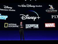 Disney+ cán mốc 100 triệu lượt đăng ký