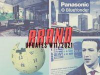 Brand Updates W11/2021: Phúc Long cho thuê co-working space; Panasonic mua lại công ty phần mềm của Mỹ