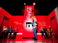Coca-Cola và những chiến dịch quảng cáo tương tác đầy cảm hứng