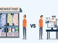 Digital Marketing và Marketing truyền thống – Đâu là sự khác biệt?