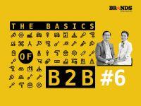 The Basics of B2B #6 – Góc nhìn cận cảnh trong ngành ngoại hối