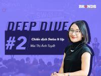 """Deep Dive #2: Bàn về chiến dịch Swiss It Up của Logitech – """"Dùng xuất xứ để bảo chứng cho chất lượng sản phẩm"""""""