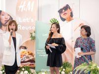 H&M hướng tới tương lai bền vững của thời trang thông qua chiến dịch 'Let's Reuse'